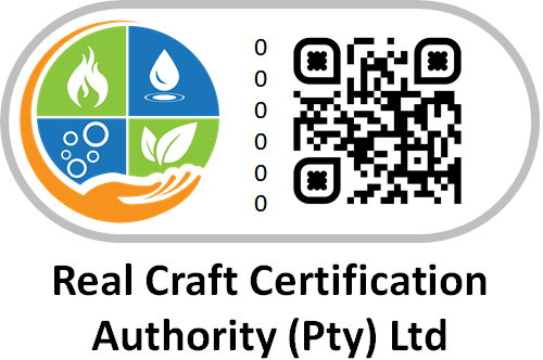 Real Craft Certification Authority (Pty) Ltd